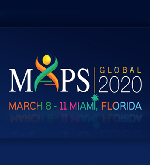 Maps Annual Meeting US