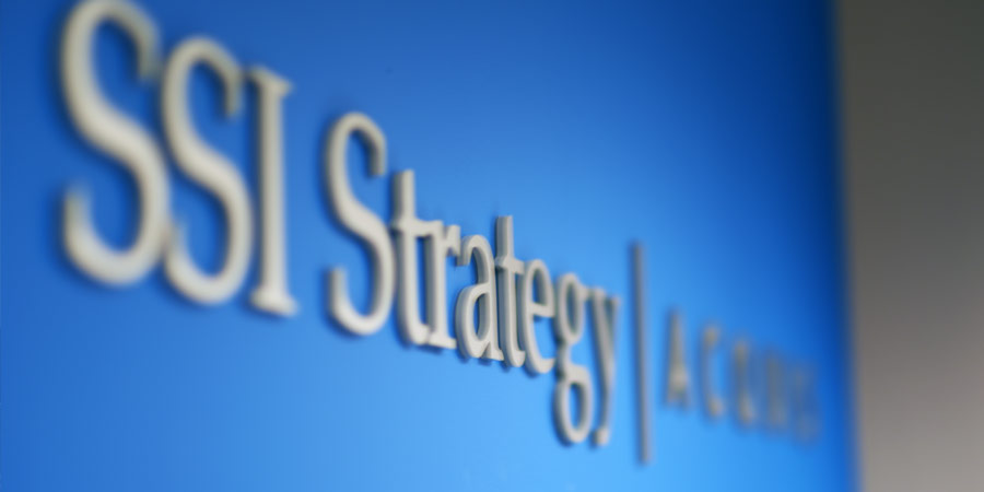 SSI Strategy Life Sciences Consulting